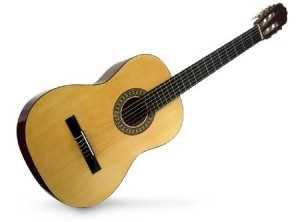 Manual de Guitarra Clasica Guitarra
