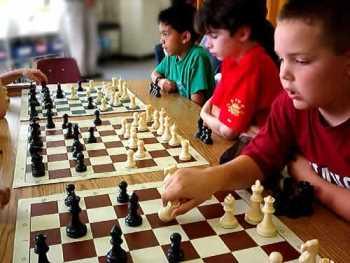 Aprender a jugar Ajedrez en Burgos Ajedrez