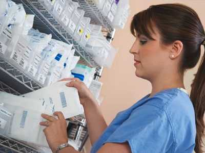 Carrera de Auxiliar de Farmacia en Ciudad bolívar Auxiliar de Farmacia