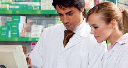 Carrera de Auxiliar de Farmacia en La Serena Auxiliar de Farmacia