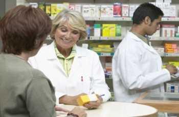 Cursos de Auxiliar de Farmacia en Cuzco Auxiliar de Farmacia
