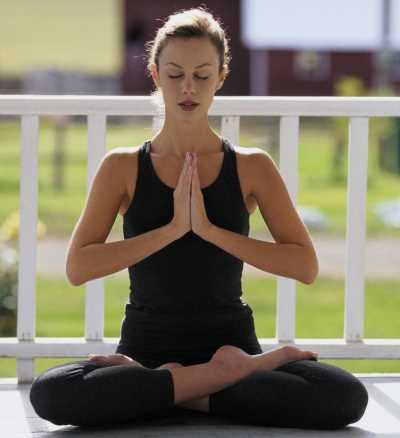 Estudiar para ser Instructor de Yoga en Venezuela  Instructor de Yoga
