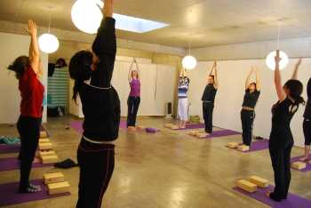 Estudiar para ser Instructor de Yoga en Concepción 