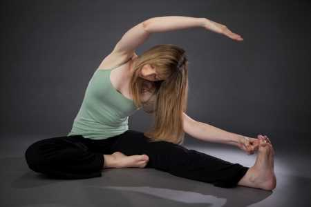 Descargar Tutorial gratis de Yoga 