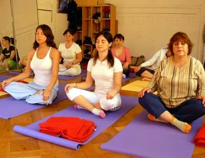 Talleres de Instructor de Yoga en Nuevo Laredo 