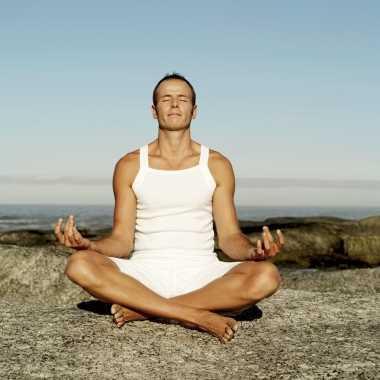 Estudiar para ser Instructor de Yoga en Rancagua  Instructor de Yoga